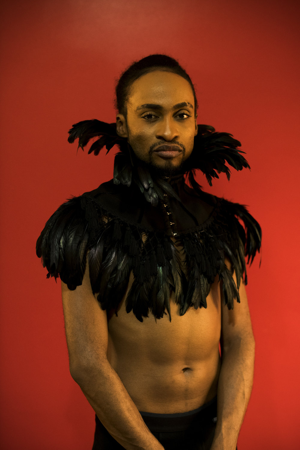 Nigeria, Lagos, December, 2017