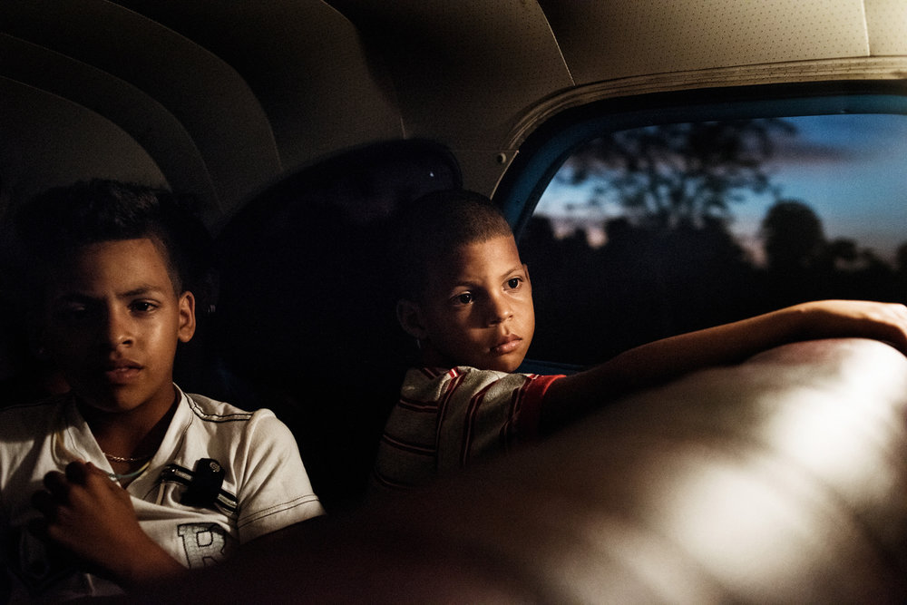 Havana  Cuba  Jan  2015