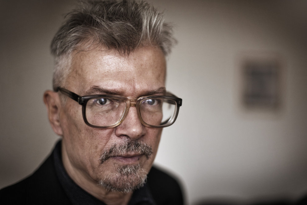 Eduard Limonov�is a�Russian�writer and political dissident, and is the founder and leader of the radical�National Bolshevik Party.