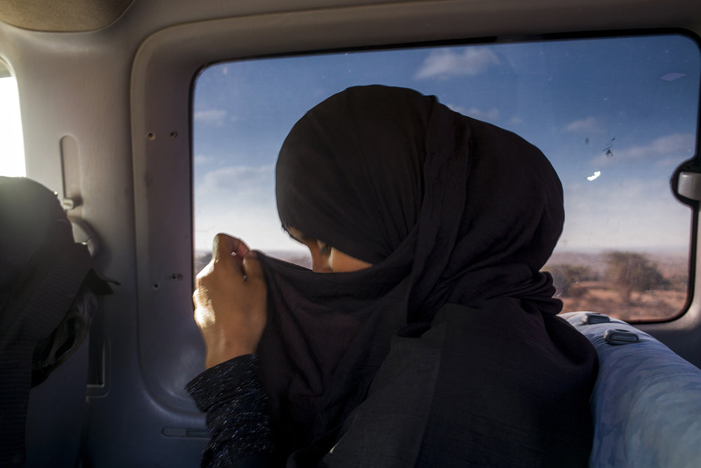 Somalia, Somaliland, Berbera, February 2018