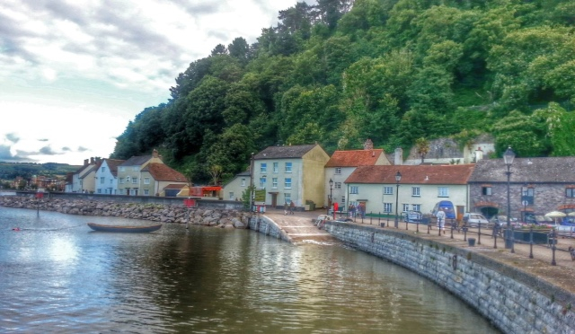 Minhead Harbour Somerset.jpg