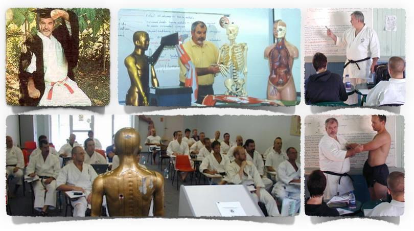 Martial Arts instructors program in Brisbane
