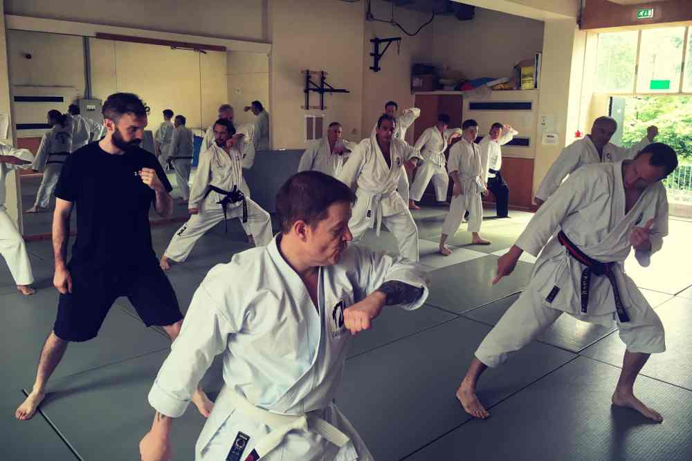 Koryukan London KU General Practice.jpg