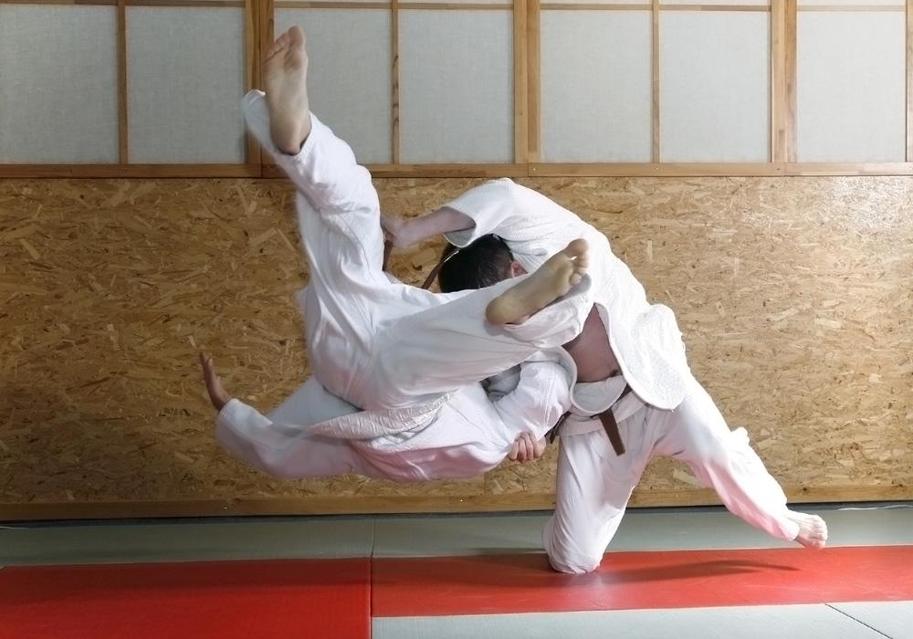 Judo Cross Training London Koryukan