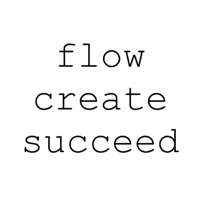 flow create succeed
