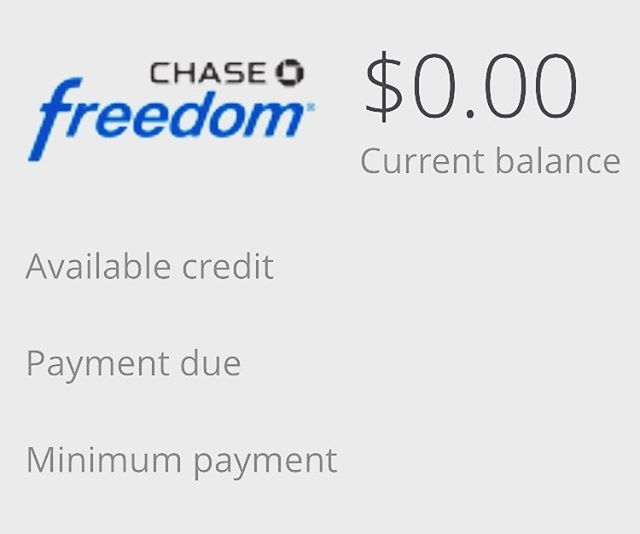 I call that freedom. One of my goals this year is to get debt free. $ Phase one: all credit cards to zero - complete $$ Phase two: student loan - in progress . #goals #debtfree #money #motivation