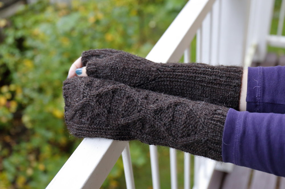 Ordinary Magic Mitts