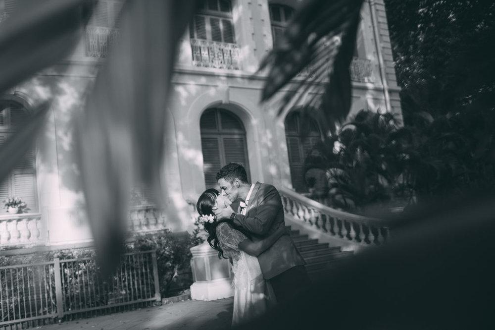 Image by Nam Quan/Mott Weddings