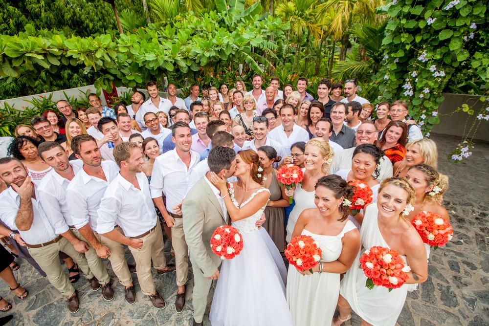 Photo by Mott Visuals Weddings