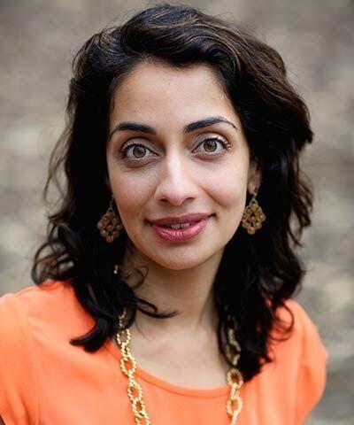 Ayesha Barenblat