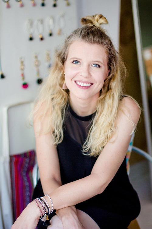 Rachel Dodson