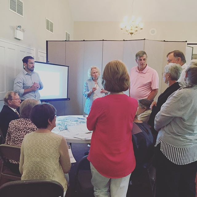 The Parish Workshop was a blast! The presentation and other materials are now available on the website. Check them out!
