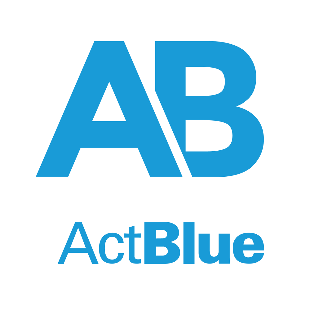 Contribute to our district-wide campaign through our  Act Blue Page.