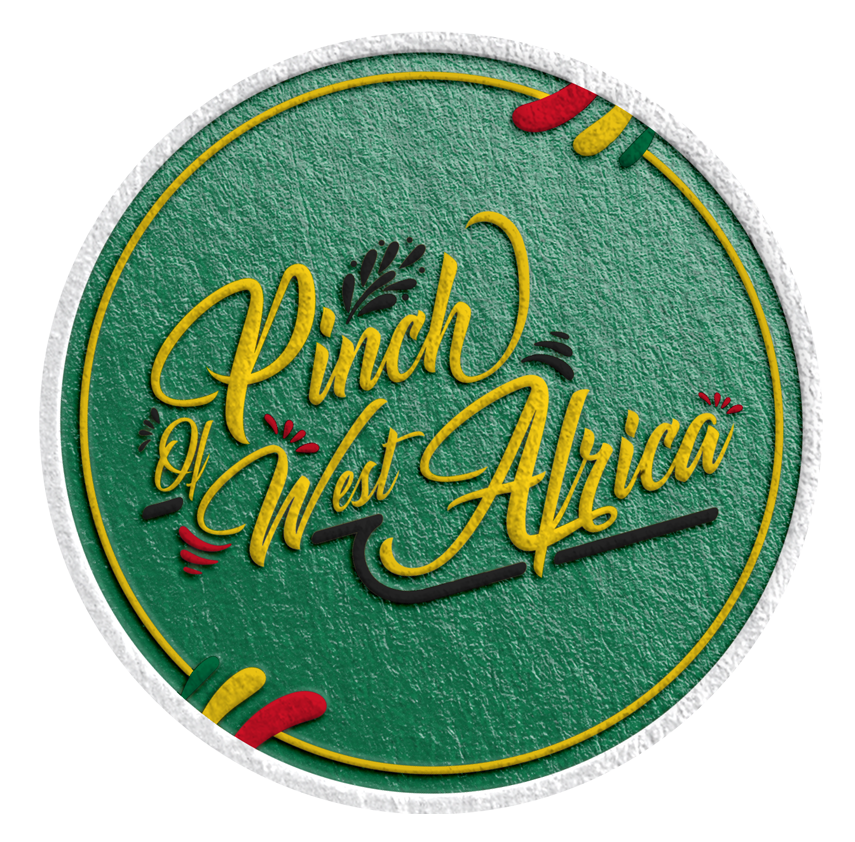 Pinch of West Africa