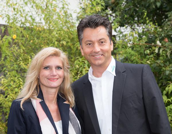 Susanne- und Fritz Stiehle