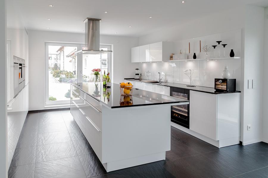 So entsteht eine Stiehle Küche - Gemeinsam: Sie erläutern Ihre Wünsche für Ihre individuelle Stiehle Küche. Dank des