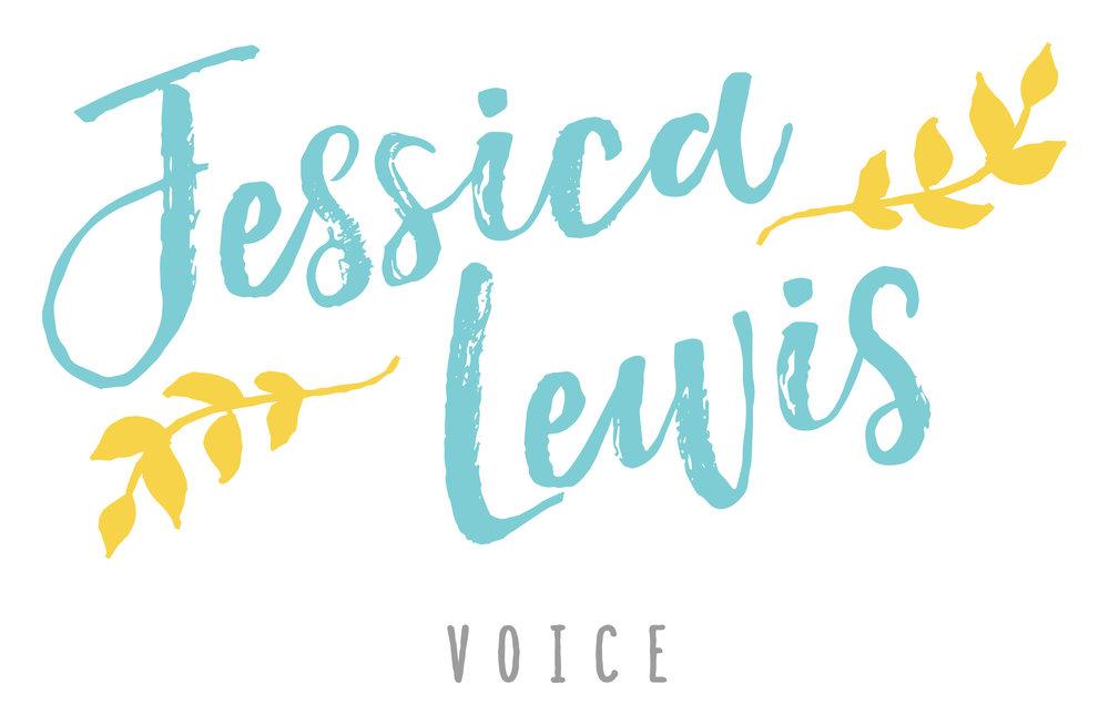 Jessica Lewis Voiceover