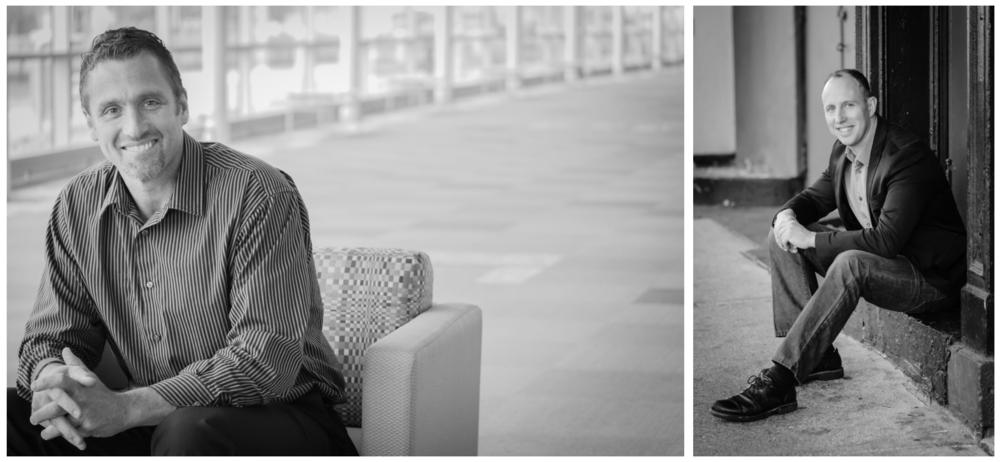 Business Portraits -