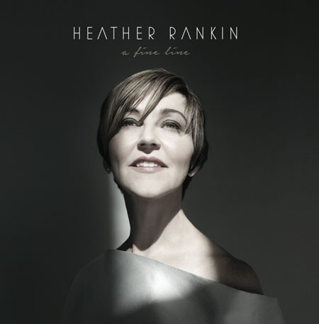 Heather Rankin CD $20+tax -