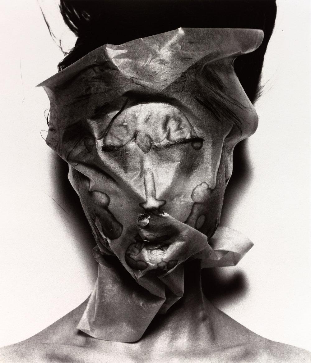 Dewy Skin , New York, 2001 Gelatin silver print © Condé Nast