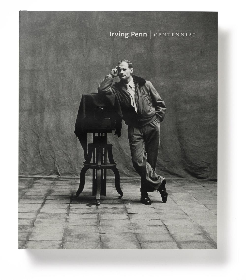 The irving penn foundation for Irving penn gallery