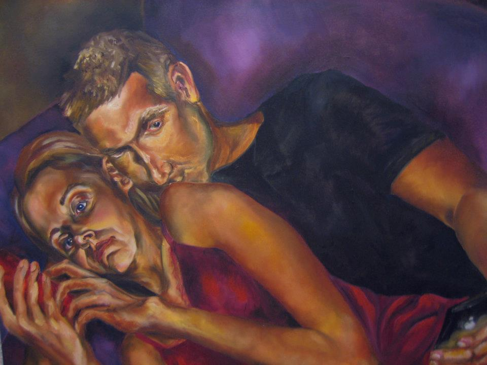 30x24 Modern Love - Brenna McGee.jpg