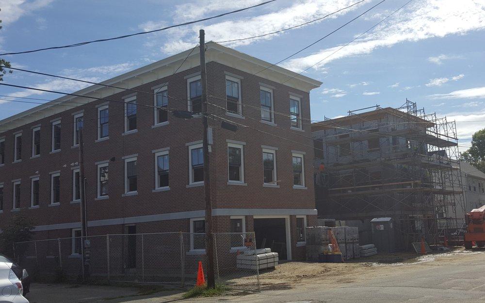 211 Union Street Update