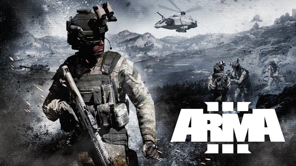 ARMA Bohemia Interactive