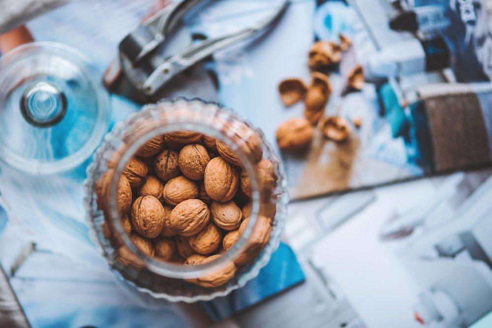 Vlasske ořechy