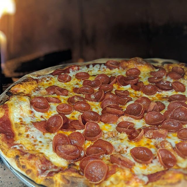 Cup & Char Pepperoni's?? Vote Now!! . . . . . . .