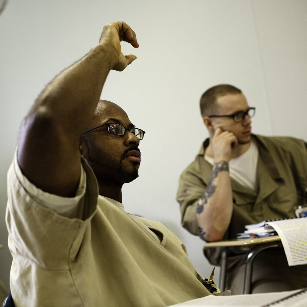Propel Justice - We provide catalytic support for organizations committed to ending mass incarceration and reforming the criminal justice system. The fund prioritizes elevating the leadership of system-impacted people, spearheading strategies to hold decision makers – such as judges and elected officials -- accountable, and designing actionable ways the criminal justice system can operate differently right now.