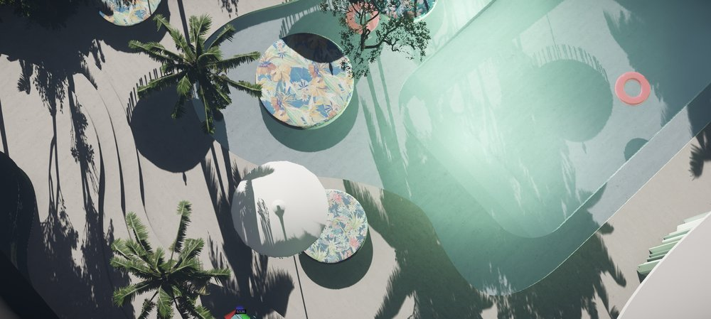 TAO GROUP ROOFTOPDESIGN -