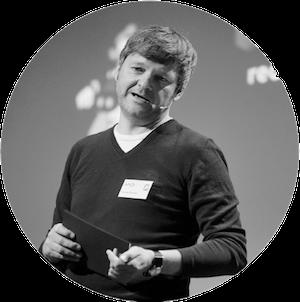 FLORIAN RICHTER -   Managing director
