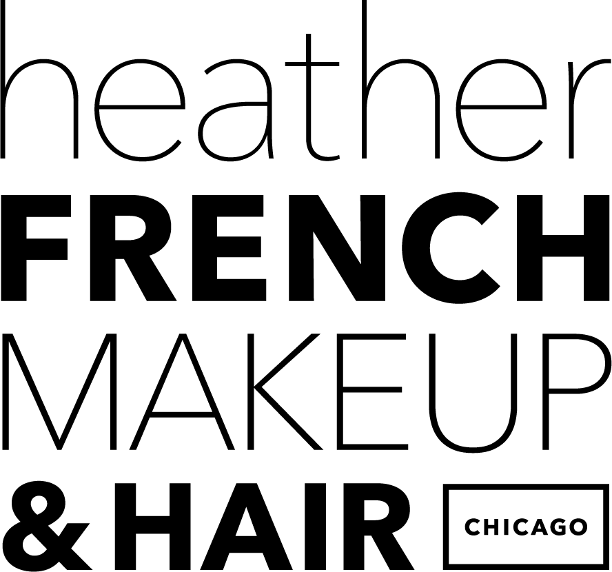 Heather French Makeup and Hair