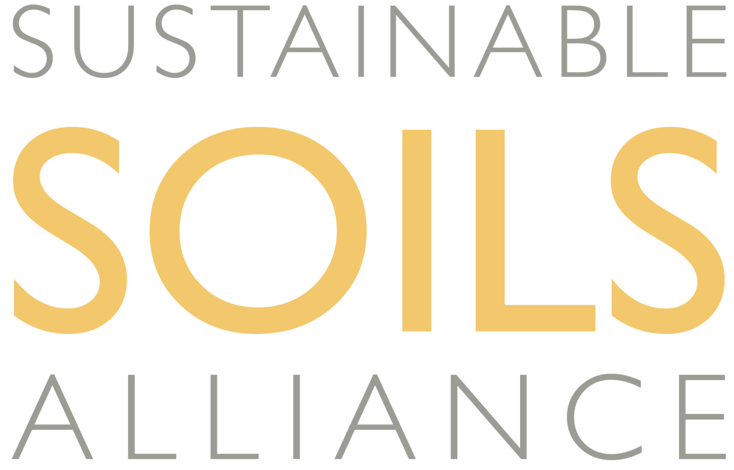 Sustainable Soils Alliance