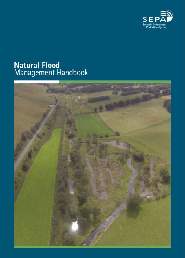 Natural Flood Management SEPA handbook.JPG