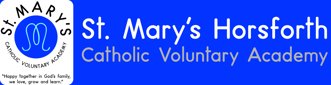 St. Mary's Horsforth Catholic Voluntary Academy