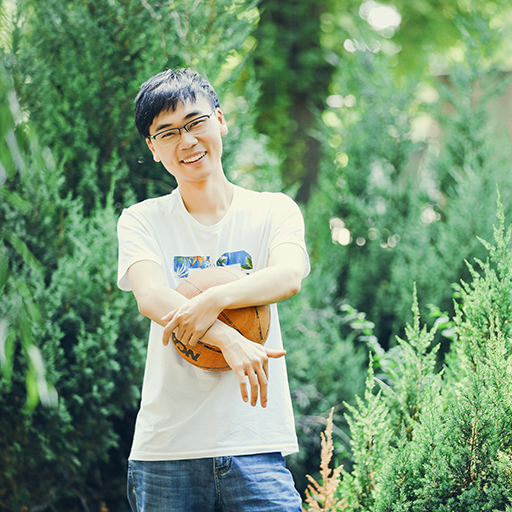 Zihao Wang