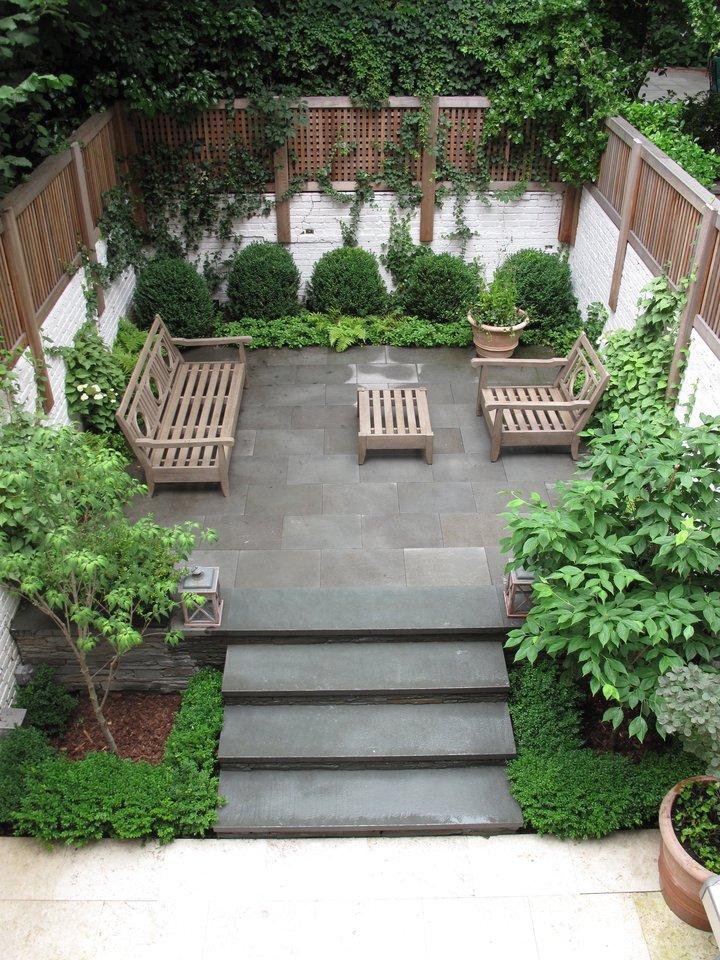Brook Landscape Gardens Upper East Side