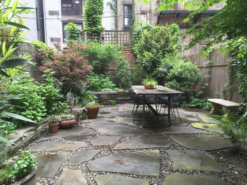 Brook Landscape Gardens Chelsea 23rd