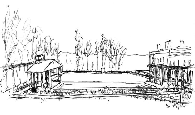 Process — Brook Landscape