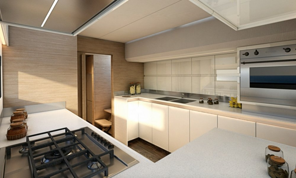 Fountaine Pajot Galley.jpg