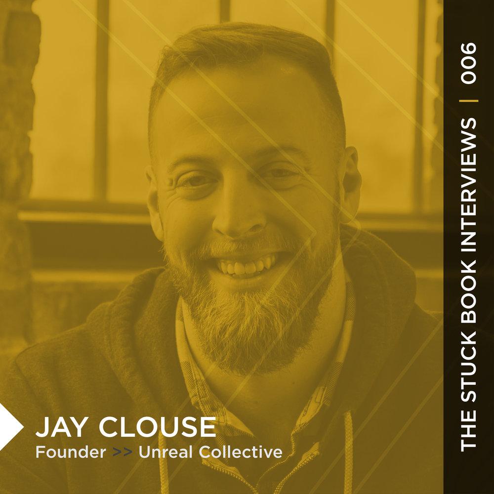 Jay Clouse