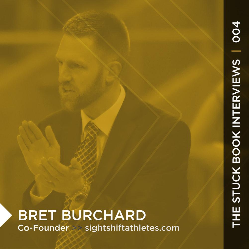 Bret Burchard