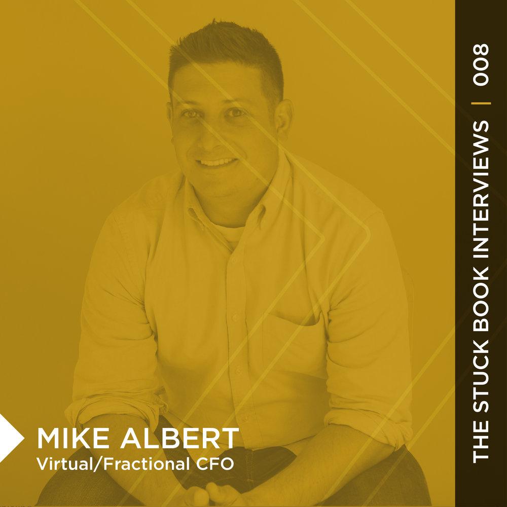Mike Albert