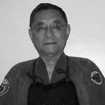 Frank Y. Matsumoto , kyoshi 7-dan
