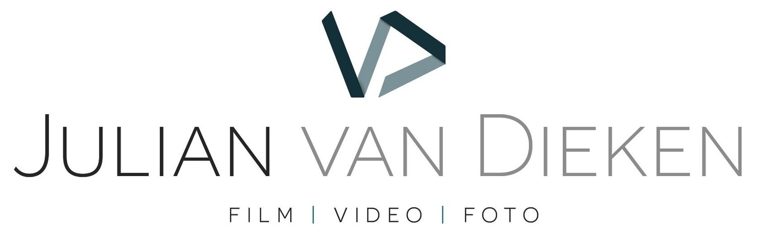 JULIAN VAN DIEKEN – Film | Video | Foto