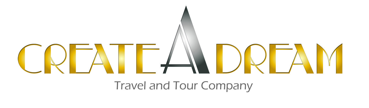 Create A Dream Travel & Tour Co.