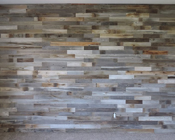 We also offer our farmhouse wall paneling in 10 square foot boxes for $75 free shipping. $60 if you come to us! - Free shipping only applies to the lower 48.