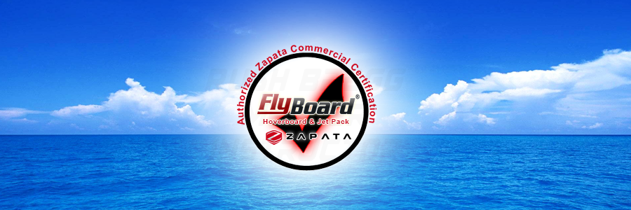 Flyboard & Hydroflight Certification Information  - For Yacht Charters & Flyboard Commercial Instruction